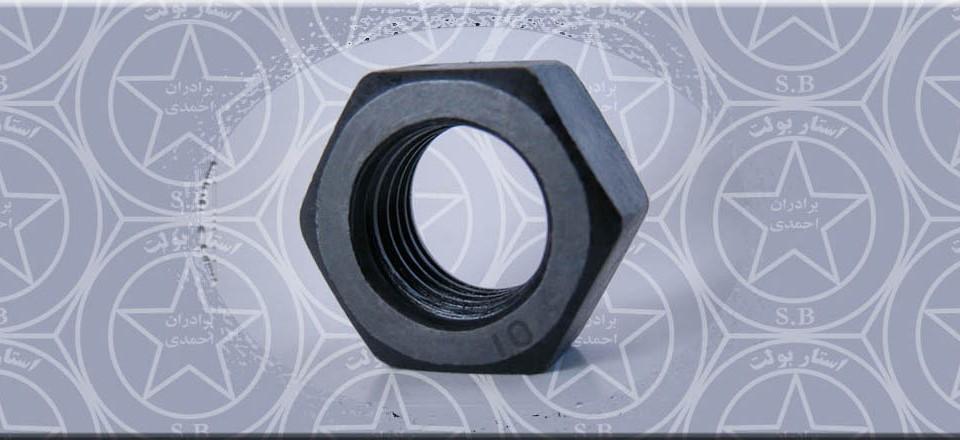 Hexagon-nut-DIN934-10